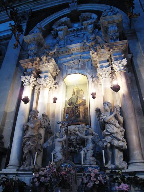 San Marziale Madonna