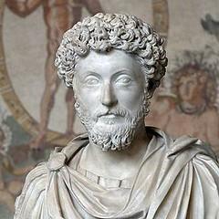 Marcus Aurelius Glyptothek Munich