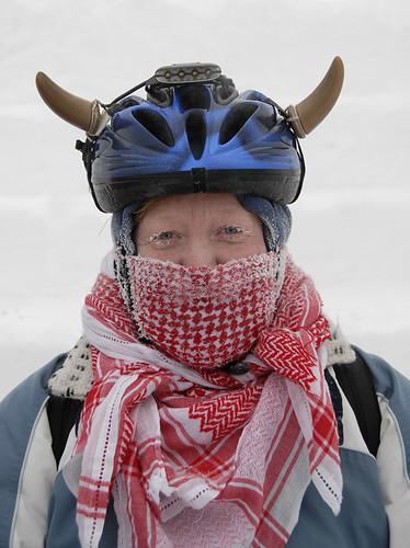 biking viking