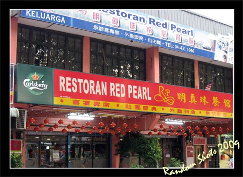 Red Pearl Sg Petani