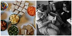 merendola (nenuqueria) Tags: cumpleaos amistad 301 merendola recordandoviejostiempos sanwichesdenocilla