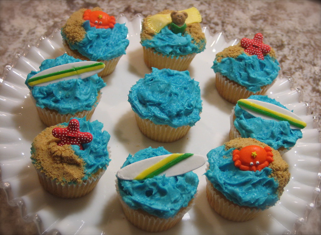 Cupcake Delivery Long Island
