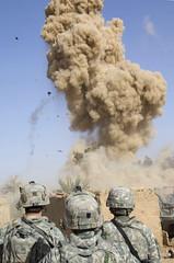 High explosives
