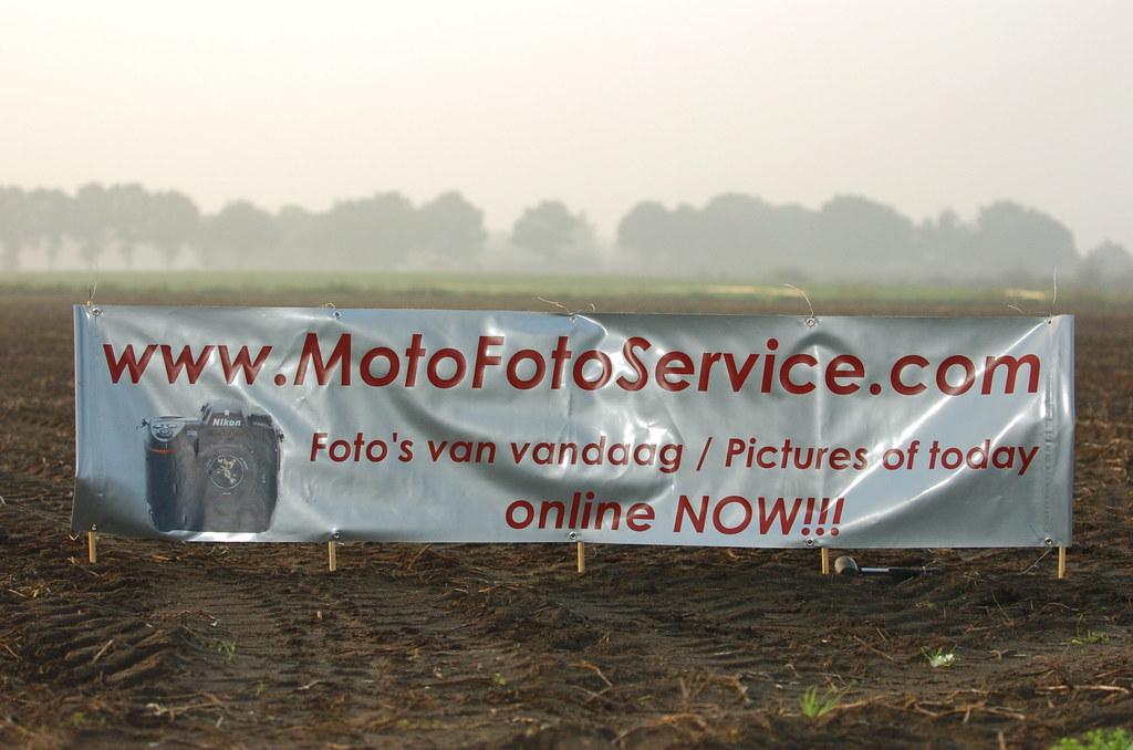 - - Offroad rit Hapert op 15-10-2006