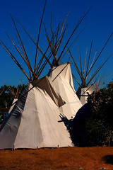 Crow Fair (Bsandtana) Tags: tents montana fair nativeamerican teepees crowfair