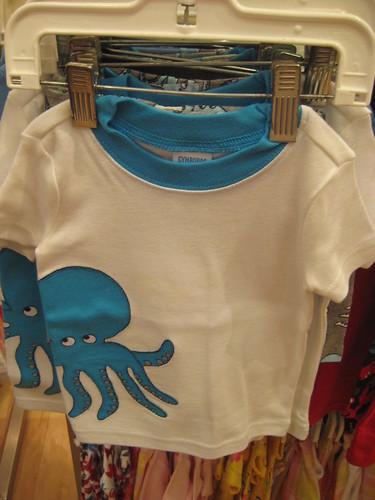 octopus two-piece Gymmies™ by Gymboree®