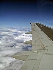 (ann---) Tags: fab nuvole blu cielo ala vista azzurro aereo diamondclassphotographer