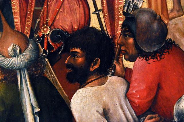Christ bearing the Cross 10