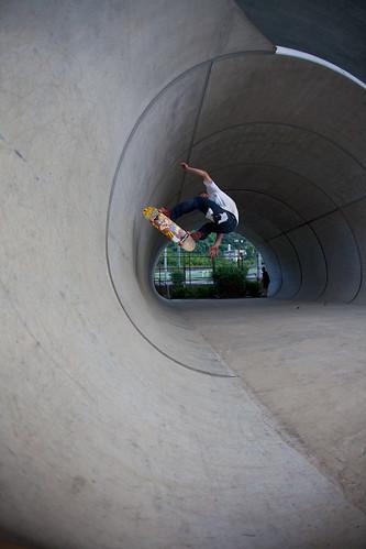 Nasty Skate Tour