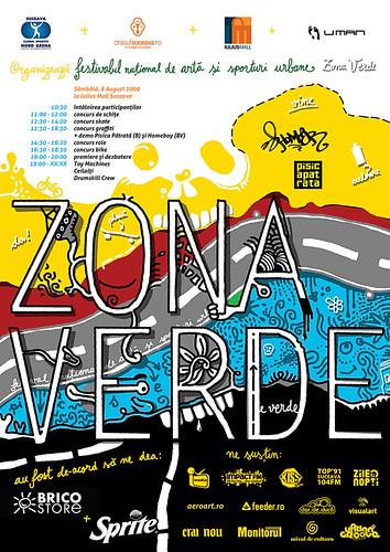 8 August 2009 » Zona Verde