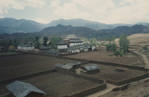 Yongning