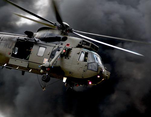 フリー画像| 航空機/飛行機| 軍用ヘリ| ヘリコプター| シーキング|       フリー素材|