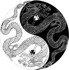 Yin Yang (Eric's Bardo) Tags: yang yin