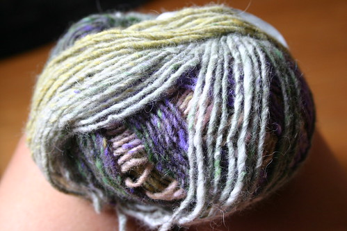 Noro Silver Thaw (110 m.)