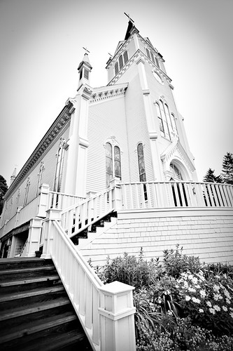 St. Ann's, Mackinac Island
