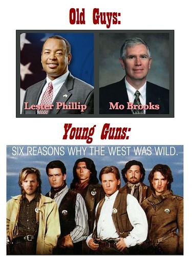 Republican Young Guns