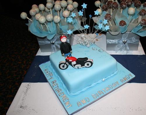 motorbike cake4
