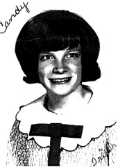 Patricia Neujahr - Graduation Picture