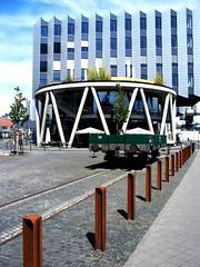 Westhafen (patricklange) Tags: frankfurt westhafen ffm
