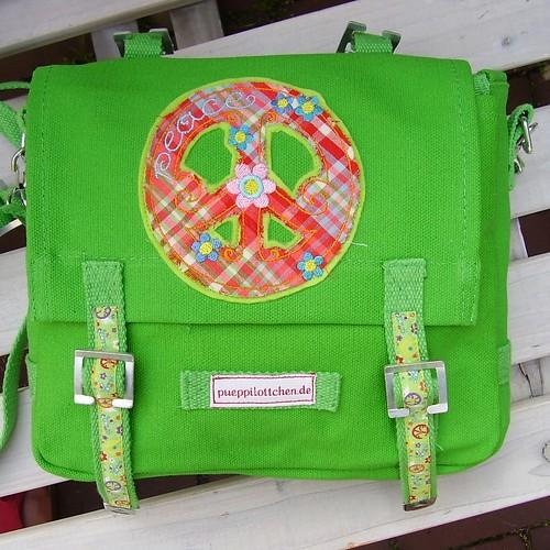 Kirsten´s bag - Kirstens Tasche