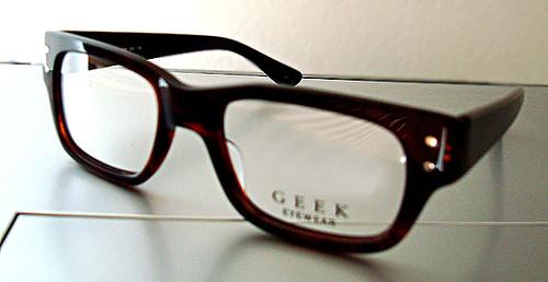Geek Sexy Geek Eyewear