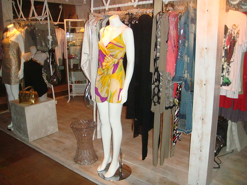 Tienda de moda ibicenca