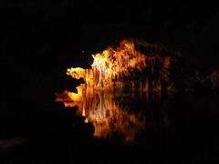 Cueva de Porto cristo (zobeide83) Tags: light sea water reflections spain ombra acqua mallorca spagna grotte grotta majorca cueva balears portocristo baleari illes opposti cuevadeportocristo