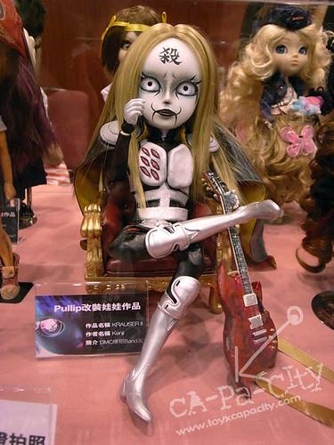 "Comic World HK 28 ""Pullip Doll Show"""