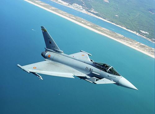 フリー画像| 航空機/飛行機| 軍用機| 戦闘機| ユーロファイター タイフーン|       フリー素材|