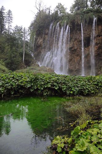 Visita los Lagos de Plitvice en Croacia