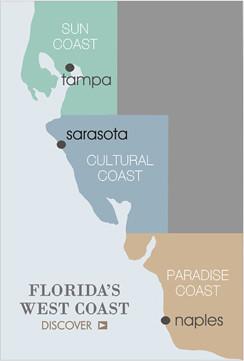 Florida Gulf Coast Homes