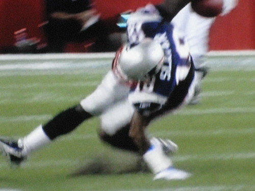 Reason number #251 coaches and players dislike a long preseason, as demonstrated here by Matthew Slater