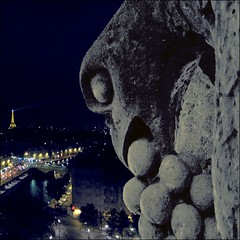 Chimera ~  ~  ~ Notre Dame de Paris ~ MjYj (MjYj) Tags: world city light man paris composite dark greek head goat yeux notredame fantasy latin spine creature chimre fille chimera mythology feu firebreathing foolish offspring composites monstrous tuer lycia impossible echidna esmeralda grecque chimaera symbolique fantastique quimera utopie quasimodo snakeshead cerberus mythologie fantasmes crature rves chimre typhon lycie asiaminor arose humains pgase cratures lernaean khimaira asiemineure ttedelion  chmaira mjyj multipleanimals trolledproud  bodyofalioness hydraimpossible corpsdechvre queuedeserpent bellrophon iobats  kimre imero kimr  thnthoi