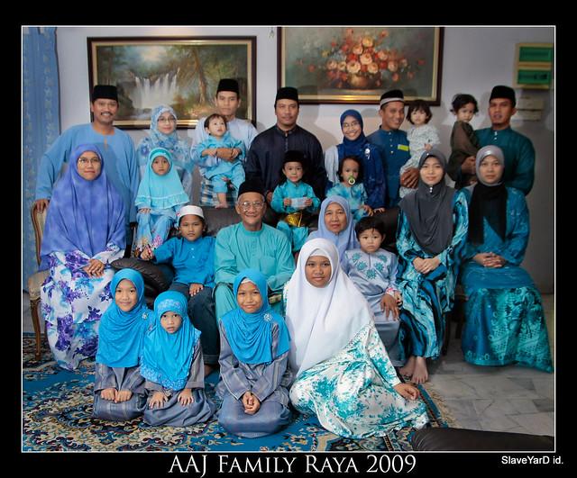 Eid ul-Fitr 2009