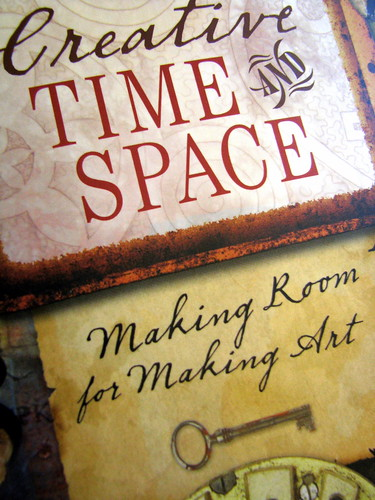 """Creative Time and Space..."