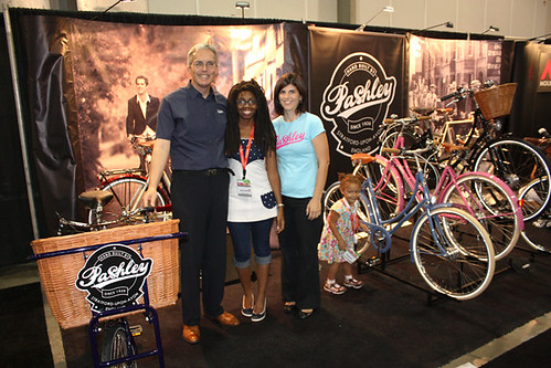 Interbike Pashley 1