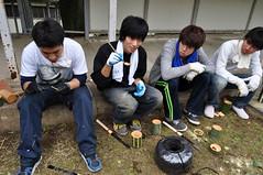 DSC_1254 (uruuruurusu) Tags: house bamboo remake