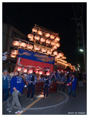 Autumn Festival 091004 #05