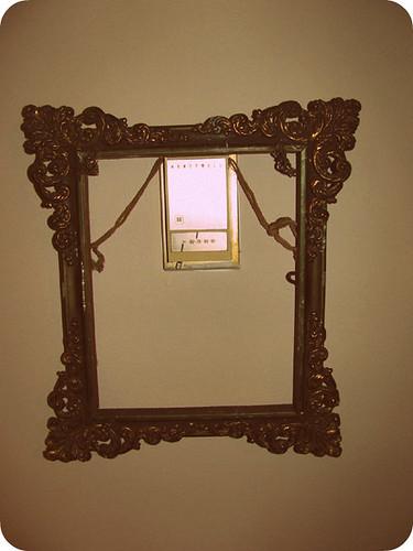 1890's frame