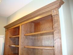 Bookcase April 2010 019