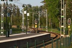 Rydbo Outbound Exit (AdurianJ) Tags: pictures camera canon europa sweden rail digitalcamera dslr scandinavia europeanunion suecia lenses   northerneurope  nrdico escandinavia sigma70200     adurianj