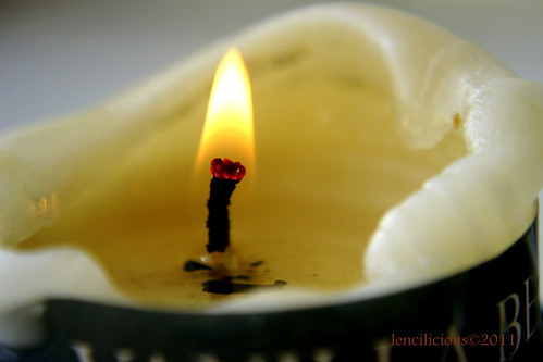 candle1 by lencilicious