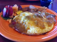 4-11-11 (mkrumm1023) Tags: breakfast omelette greenchili therange
