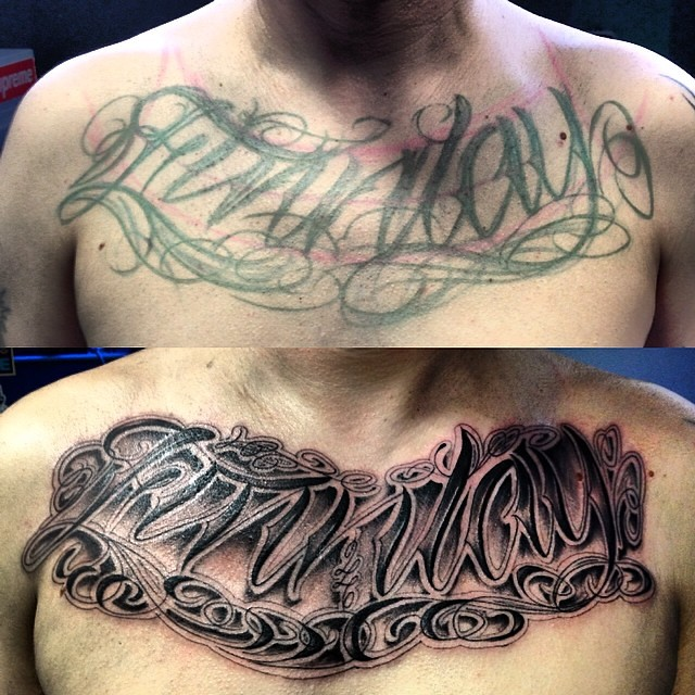 The world 39 s best photos by brotherhood tattoo studio leeds for Cheap tattoos nyc