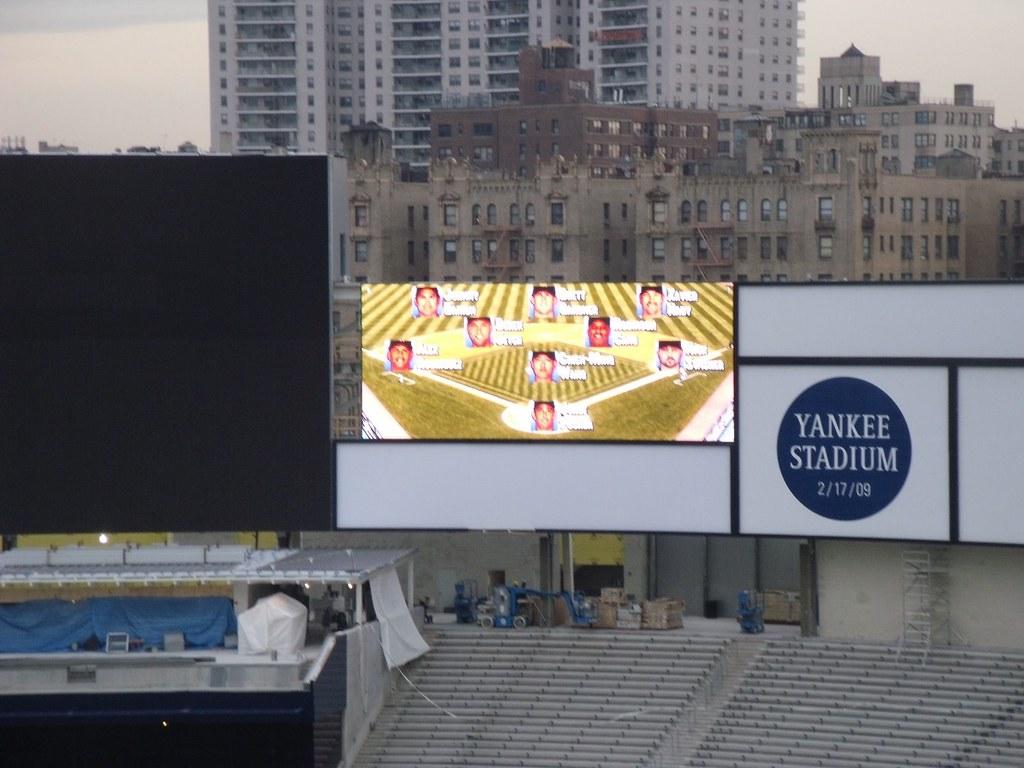 Nuevo Yankee Stadium (2009) - Página 3 3177964536_e188101c67_b
