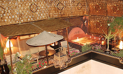 best hotel morocco
