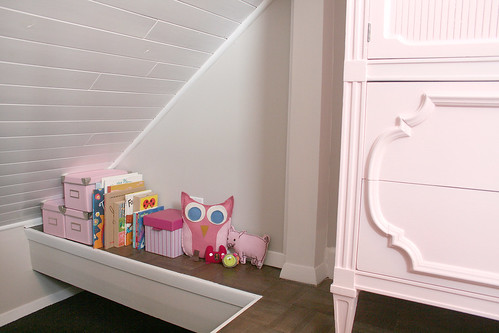 Toy Storage / Play Area