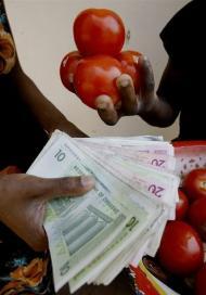 Zimbabwe Shopper