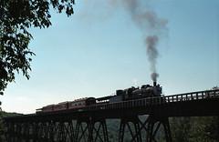Kinzua viaduct (rentavet) Tags: statepark viaduct 1997 kinzua mckeancountypa