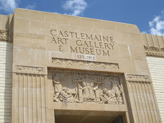 Castlemaine Art Gallery & Museum